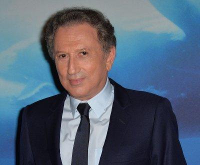 """Michel Drucker : """"Quand Céline Dion chante, René ne souffre plus"""""""