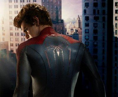 Andrew Garfield voulait Spider-Man chez Marvel depuis le départ