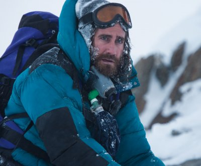 Box-office : Everest toujours au top !