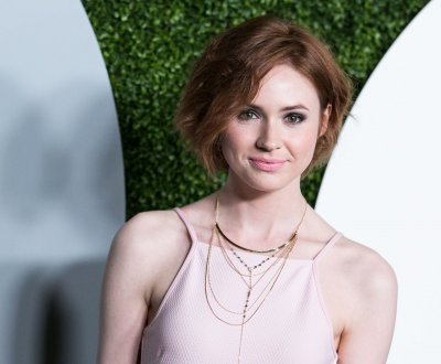 Karen Gillan des Gardiens de la Galaxie rejoint The Circle