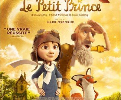 Secrets de tournage : Le Petit Prince
