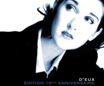 Céline Dion : l'album D'eux fête ses 20 ans