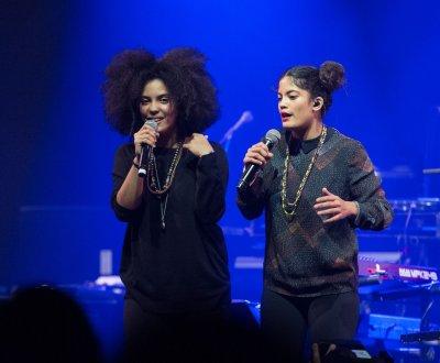 Ibeyi : qui sont les deux soul sisters franco-cubaines ?