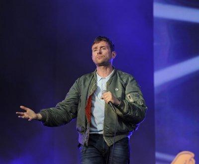 Damon Albarn viré de la scène après cinq heures de show