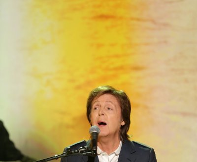 Paul McCartney, bientôt au Stade de France et à Marseille