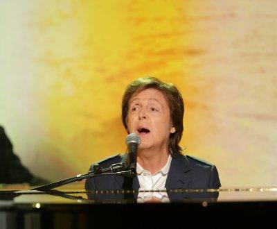 Paul McCartney, bientôt au Stade de France et à Marseille !