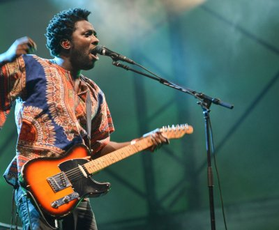 "Bloc Party de retour avec le single ""The Love Within"""