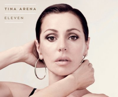 """Tina Arena dévoile deux singles de son prochain album """"Eleven"""""""