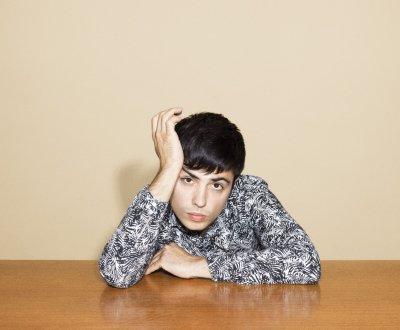 Perez : qui est le nouveau héros de la pop française ?
