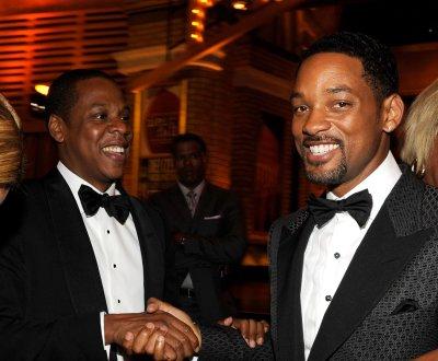 Jay-Z et Will Smith vont produire une série sur un crime raciste pour HBO