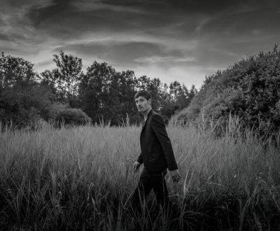 """David Grumel de retour avec """"Utopia"""" après 10 ans d'absence"""