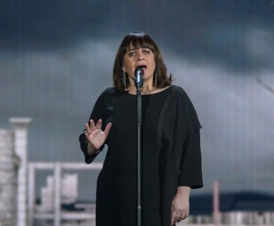 "Lisa Angell : sa 25e place à l'Eurovision, ""une injustice"""