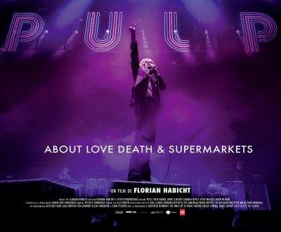 Pulp : le documentaire tant attendu sort enfin au cinéma