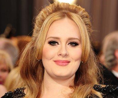 Adele : un nouvel album en novembre ?