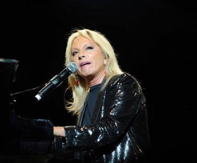 """Véronique Sanson croit """"avoir capté toute la magie de la musique américaine"""""""