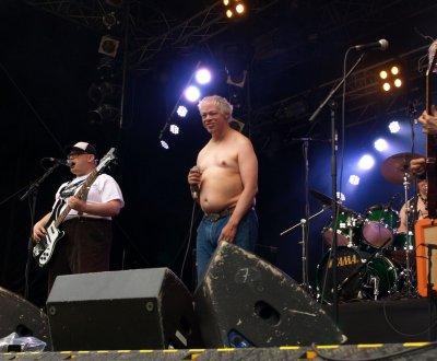 Eurovision 2015 : la Finlande représentée par un groupe punk trisomique