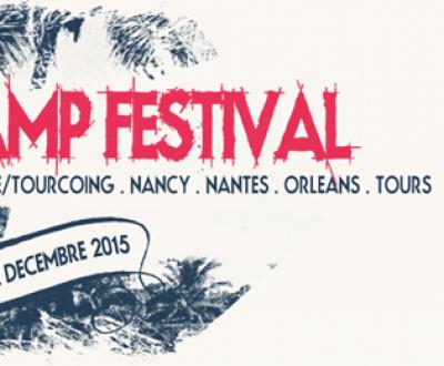 Winter Camp Festival 2015 : les concerts à ne pas rater
