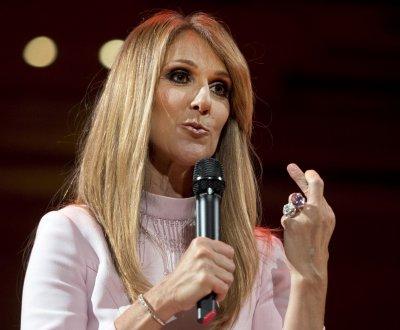 Céline Dion ajoute de nouvelles dates françaises pour l'été 2016