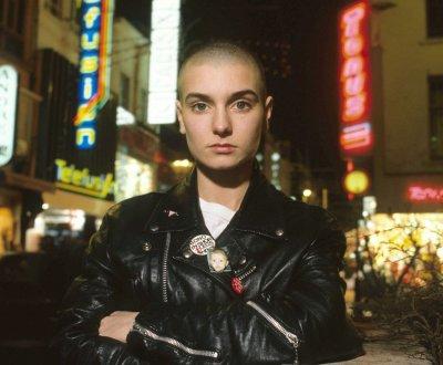 """Sinéad O'Connor tente de se suicider : """"la musique c'est terminé pour moi"""""""