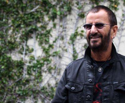 The Beatles : Ringo Starr met en vente le premier exemplaire de l'album blanc