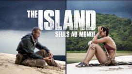 image de la recommandation The Island : seuls au monde
