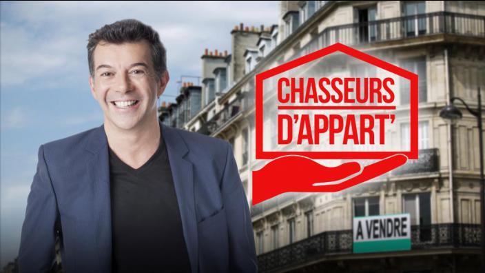 Image du programme Chasseurs d'appart'