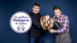 image de la recommandation La meilleure boulangerie de France