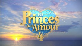 image du programme Les princes de l'amour