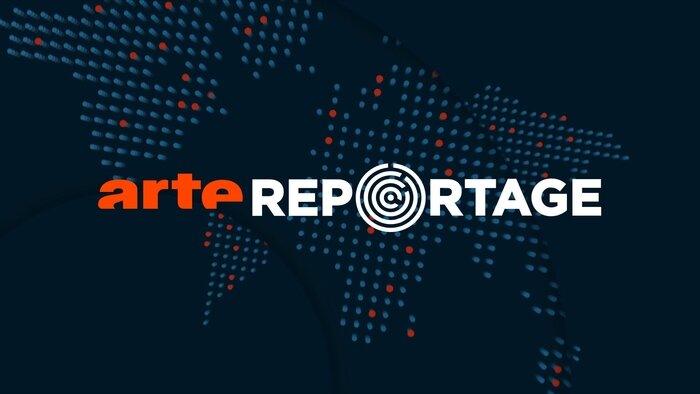 ARTE, ARTE reportage, 6h05 - 7h00, Magazine, Accéder à la TV en direct