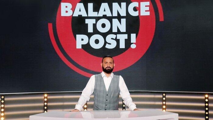 C8, Balance ton post !, 21h18 - 21h58, Magazine, Accéder à la TV en direct