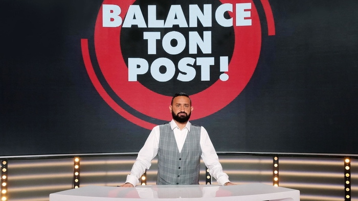 C8, Balance ton post !, 21h15 - 23h00, Magazine, Accéder à la TV en direct