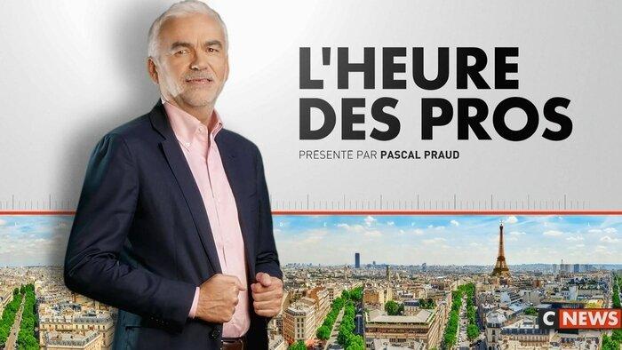 Best Of L'heure des pros