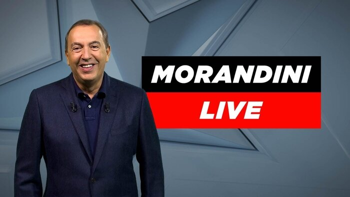 Best Of Morandini Live