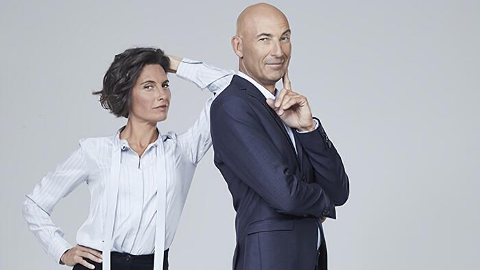 TF1, C'est Canteloup, 20h55 - 21h05, Divertissement, Accéder à la TV en direct