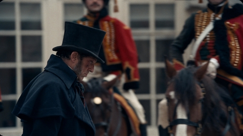 FRANCE 2, L'empereur de Paris, 21h05 - 23h05, Film, Accéder à la TV en direct