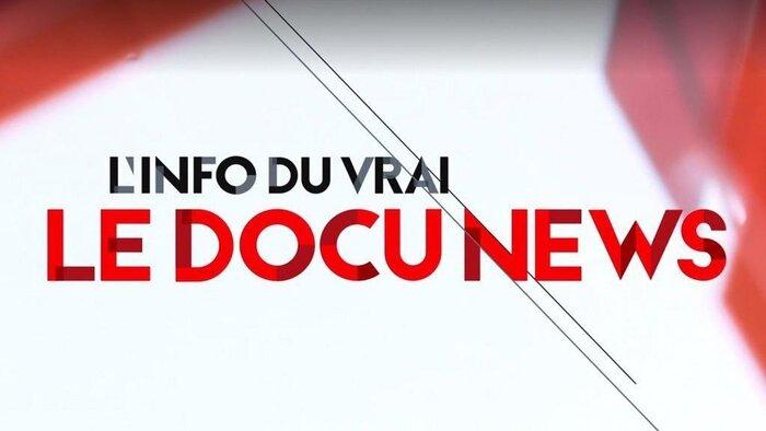 CANAL+, L'info du vrai, le docu news, 11h54 - 12h29, Magazine, Accéder à la TV en direct