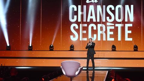TF1, La chanson secrète, 21h05 - 23h45, Divertissement, Accéder à la TV en direct