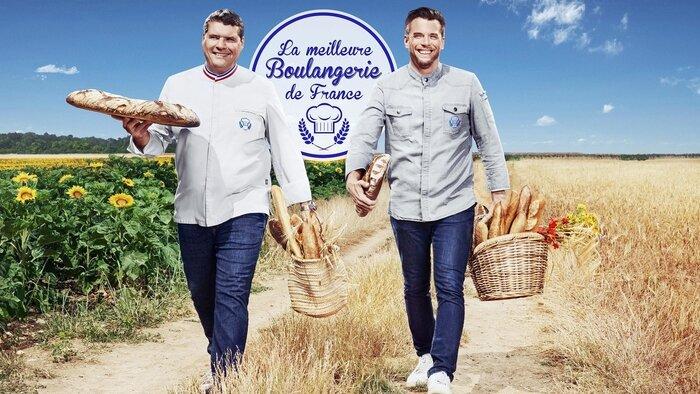 M6, La meilleure boulangerie de France, 18h40 - 19h45, Divertissement, Accéder à la TV en direct