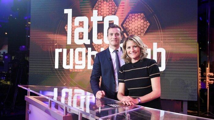 CANAL+, Late Rugby Club, 6h08 - 6h43, Magazine, Accéder à la TV en direct