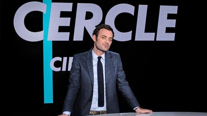 CANAL+, Le cercle séries, 13h34 - 14h24, Magazine, Accéder à la TV en direct