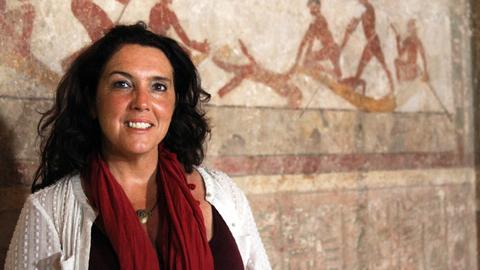 Le Nil, 5000 ans d'histoire