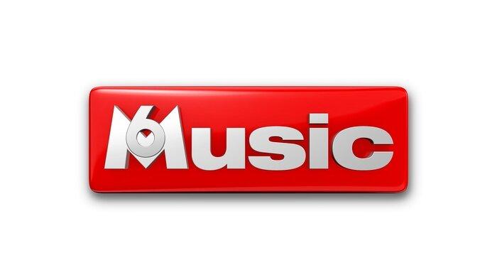 M6, M6 Music, 6h00 - 6h50, Musique, Accéder à la TV en direct