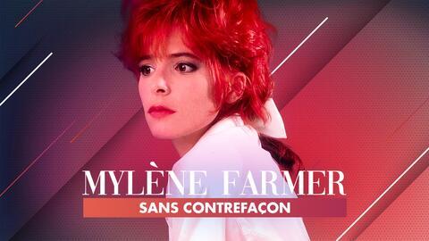 W9, Mylène Farmer, sans contrefaçon, Interdit aux moins de 10 ans, 21h05 - 22h50, Documentaire, Accéder à la TV en direct