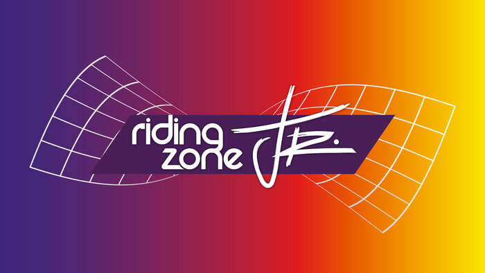 Riding Zone Junior