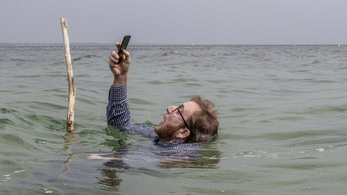 CANAL+, Selfie, 8h18 - 10h02, Film, Accéder à la TV en direct