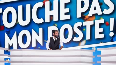 C8, Touche pas à mon poste !, 20h40 - 21h15, Divertissement, Accéder à la TV en direct