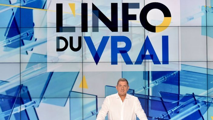 CANAL+, L'info du vrai, 19h16 - 19h45, Magazine, Accéder à la TV en direct