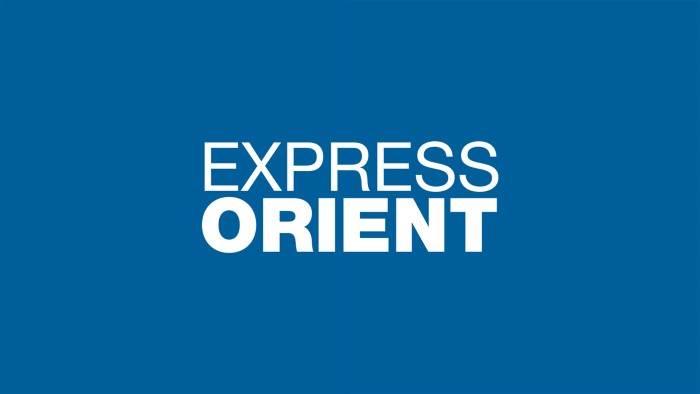Express Orient