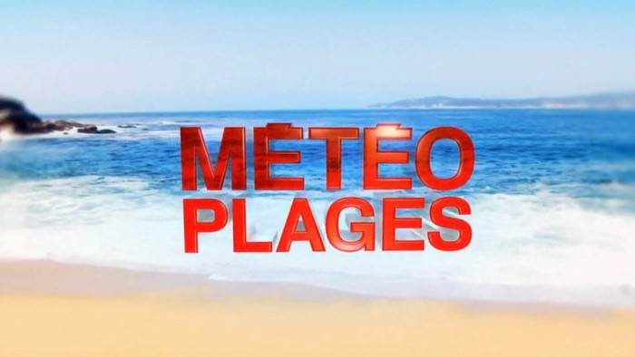 F3, Météo des plages, 18h45 - 18h49, Info-Météo, Accéder à la TV en direct