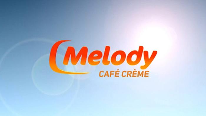 Melody café crème
